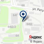 Компания Алатау-АвтоСпецТехника на карте