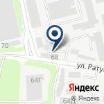 Компания МАГИСТРАЛЬ, ТОО на карте