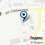 Компания Кислород-АЗОК на карте