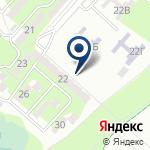 Компания Библейский институт на карте