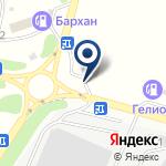 Компания Green Auto Service на карте