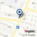 Компания Той-Думан на карте