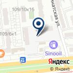 Компания НЕОТЕХОСМОТР, ТОО на карте