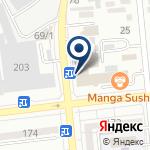 Компания EAS Corporation на карте