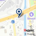 Компания SMIRNOVV на карте