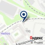 Компания Нотариус Чимбекова Э.А. на карте