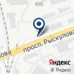 Компания iKOMEK на карте