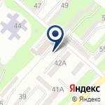 Компания АЙНАБУЛАК-2, КСК на карте