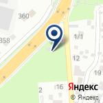 Компания Алгабас Девелопмент на карте