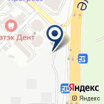 Компания Совенок на карте