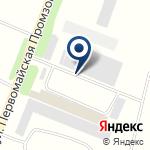 Компания Росс Прокат на карте