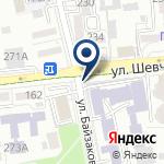 Компания Специализированный межрайонный экономический суд г. Алматы на карте
