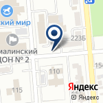 Компания Центр мастеров на карте
