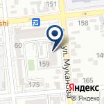Компания 3DPM на карте