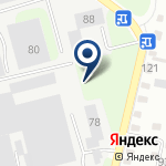 Компания ORAZCOM СЕРВИС на карте