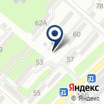 Компания КазТехноСтиль на карте