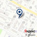 Компания ГеоСтройСервисKZ, ТОО на карте