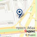 Компания QSE на карте