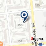 Компания International Medical Center на карте