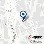 Компания Компания М2 на карте