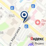 Компания NomadPress на карте