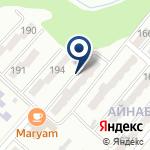 Компания ШЕБЕРХАНА на карте