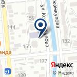 Компания DiskoKRAS.kz на карте