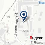 Компания Керим Жол на карте