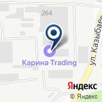 Компания Novartis на карте