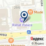 Компания Olympic на карте