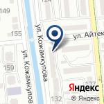 Компания UNET-TRADE на карте
