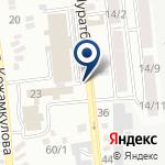 Компания Service Com на карте