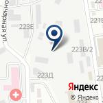 Компания ALUMINIUM OF KAZAKHSTAN, ТОО на карте