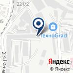 Компания Halyk Telekom Service, ТОО на карте
