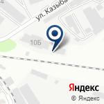 Компания АлБак, ТОО на карте
