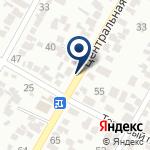 Компания Почтовое отделение связи №48 на карте