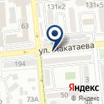 Компания Кировец на карте