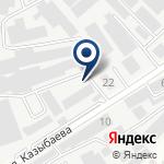 Компания Центрстрой 7 на карте