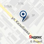 Компания ДорХан Сервис Казахстан, ТОО на карте