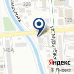 Компания Krasimavto.kz на карте