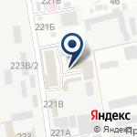 Компания Printex-V на карте