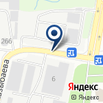 Компания Abris Distribution Kazakhstan на карте