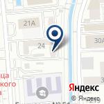 Компания Central Esentai Residence на карте