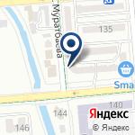 Компания Vending Almaty на карте