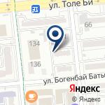 Компания Школа макияжа Анастасии Куратовой на карте