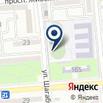 Компания GLAM на карте