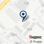 Компания Самрук Фарм на карте