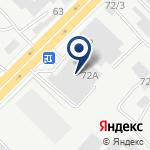 Компания Фортуна на карте