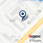 Компания BounDLess Service KZ на карте