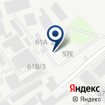 Компания Производственно-сервисная компания на карте